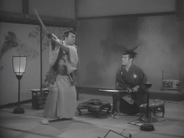 日本のお正月映画 1946-1970